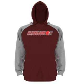 Big & Tall Cleveland Browns Raglan Hoodie