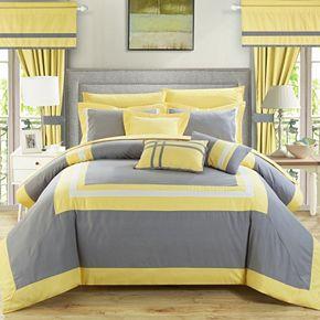 Chic Home Ritz 20-piece Bedding Set