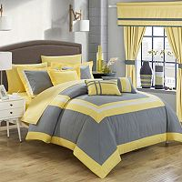 Chic Home Ritz 20 pc Bedding Set