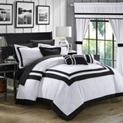 Chic Home Ritz 20 pc Bedding Set