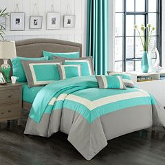 Chic Home Duke 10 pc Bed Set
