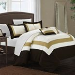 Chic Home Duke 10-piece Bed Set
