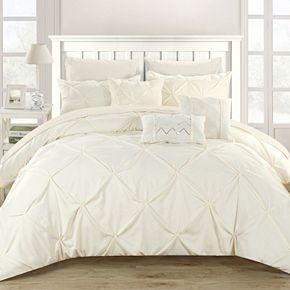 Chic Home Hannah 10-piece Bedding Set