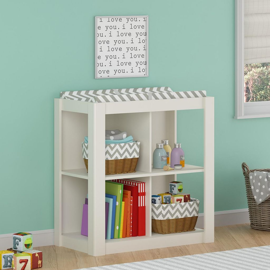 Cosco Riley Baby Changing Table