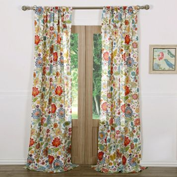 Astoria 2-pack Window Curtain - 42'' x 84''