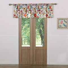 Astoria Window Valance - 84'' x 19''