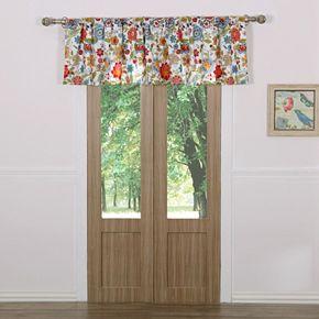 Astoria Window Valance - 84'' x 19''