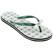 Women's Hawaii Warriors Bow Flip-Flops