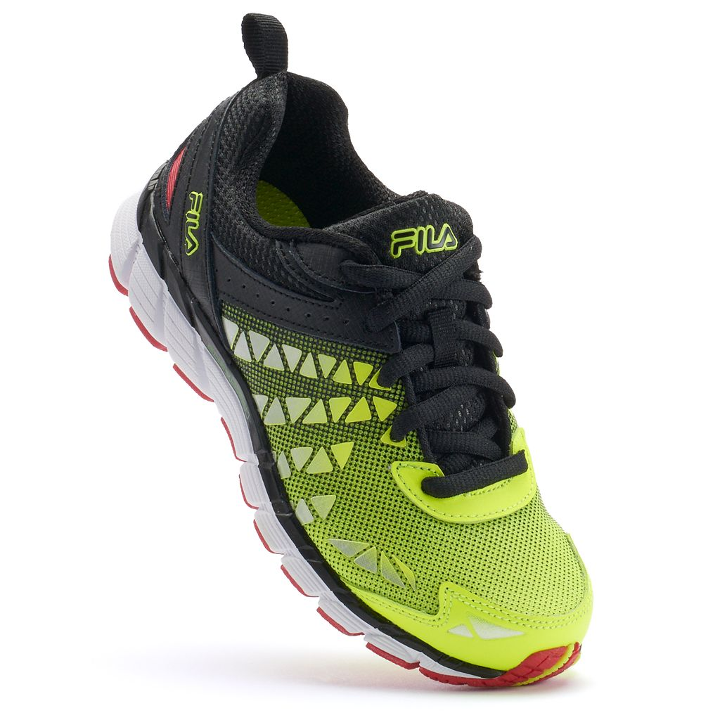 FILA® Guardian Energized Boys' Athletic Shoes