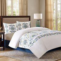 HH Arietta 4-piece Bed Set