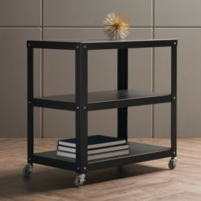 Apt. 9® 3-Shelf Bookcase
