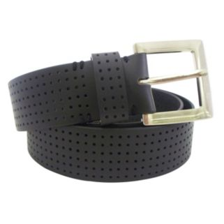 Men's PGA Tour Perforated Performance Golf Belt