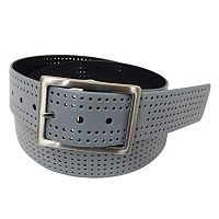 Men's PGA Tour Reversible Perforated Golf Belt