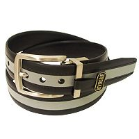 Men's PGA Tour Reversible Leather Golf Belt