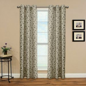 Miller Curtains Enfield Window Curtain - 42'' x 84''