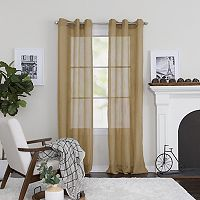 Miller Curtains Preston Curtain