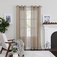 Miller Curtains Preston Window Curtain