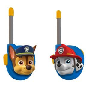 Paw Patrol Chase & Marshall Walkie Talkies