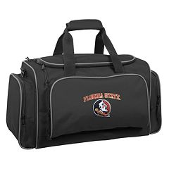 WallyBags Florida State Seminoles 21-inch Duffel Bag