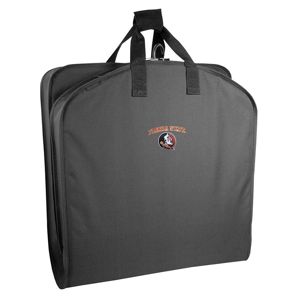 WallyBags Florida State Seminoles 40-Inch Garment Bag