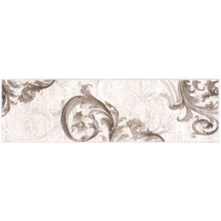Nourison SOHO Scroll Floral Rug