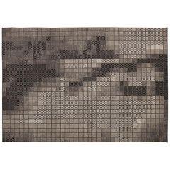 Nourison SOHO Pixels Geometric Rug