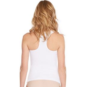 Red Hot by Spanx Top Form Racerback Tank 10026R