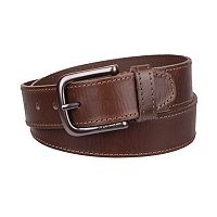 Men's Columbia Heavy-Stitch Belt
