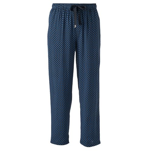Men's Jockey Woven Twill Lounge Pants