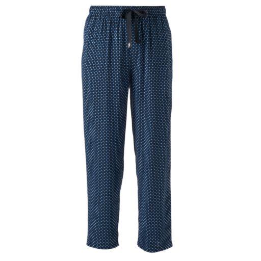 Men's Jockey Woven Twill Lounge Pants