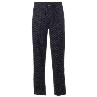 Men's Van Heusen Patterned Lounge Pants
