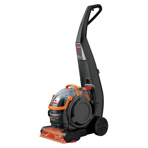 Bissell Proheat 2x Lift Off Pet Upright Carpet Cleaner 15651