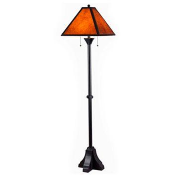Kenroy Home Miles Floor Lamp