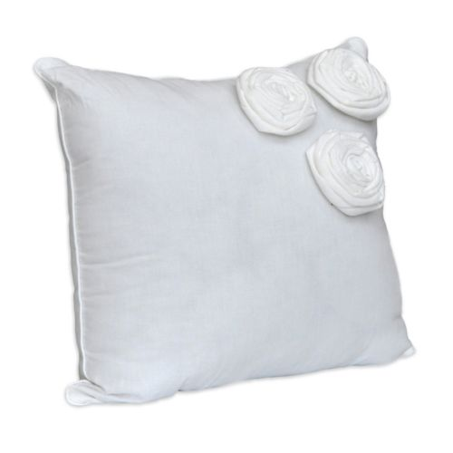 Always Home Neveah Square Throw Pillow