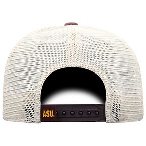 Adult Top of the World Arizona State Sun Devils Offroad Cap