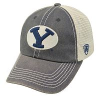 Adult Top of the World BYU Cougars Offroad Cap