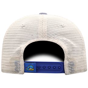 Adult Top of the World Delaware Blue Hens Offroad Cap