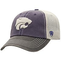 Adult Top of the World Kansas State Wildcats Offroad Cap