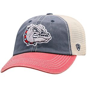 Adult Top of the World Gonzaga Bulldogs Offroad Cap