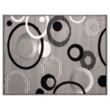 United Weavers Dallas Hip Hop Geometric Rug