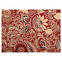 United Weavers Dallas Bandana Floral Rug