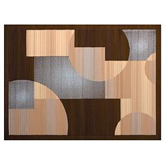 United Weavers Dallas Zoom Zoom Geometric Rug