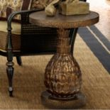 Bombay Outdoors Kauai Pineapple Accent Table