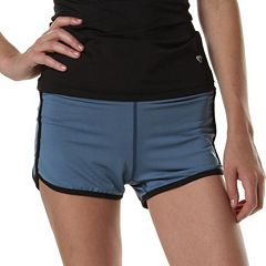 Colosseum Stride Running Shorts - Women's
