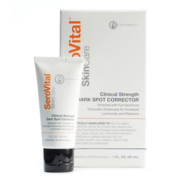 SeroVital Skin Care Clinical Strength Dark Spot Corrector