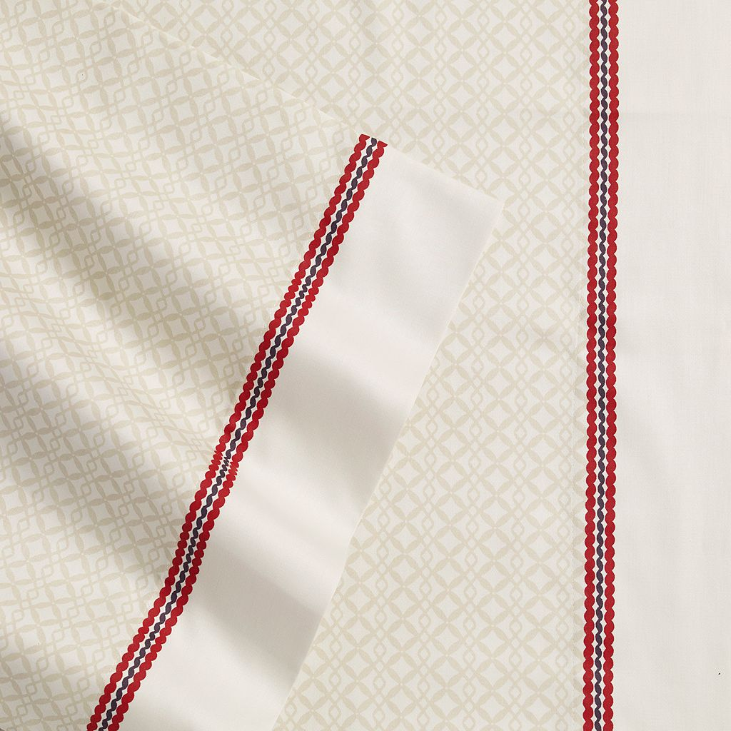 Casa Mia Cuerdo 300 Thread Count Sheet Set