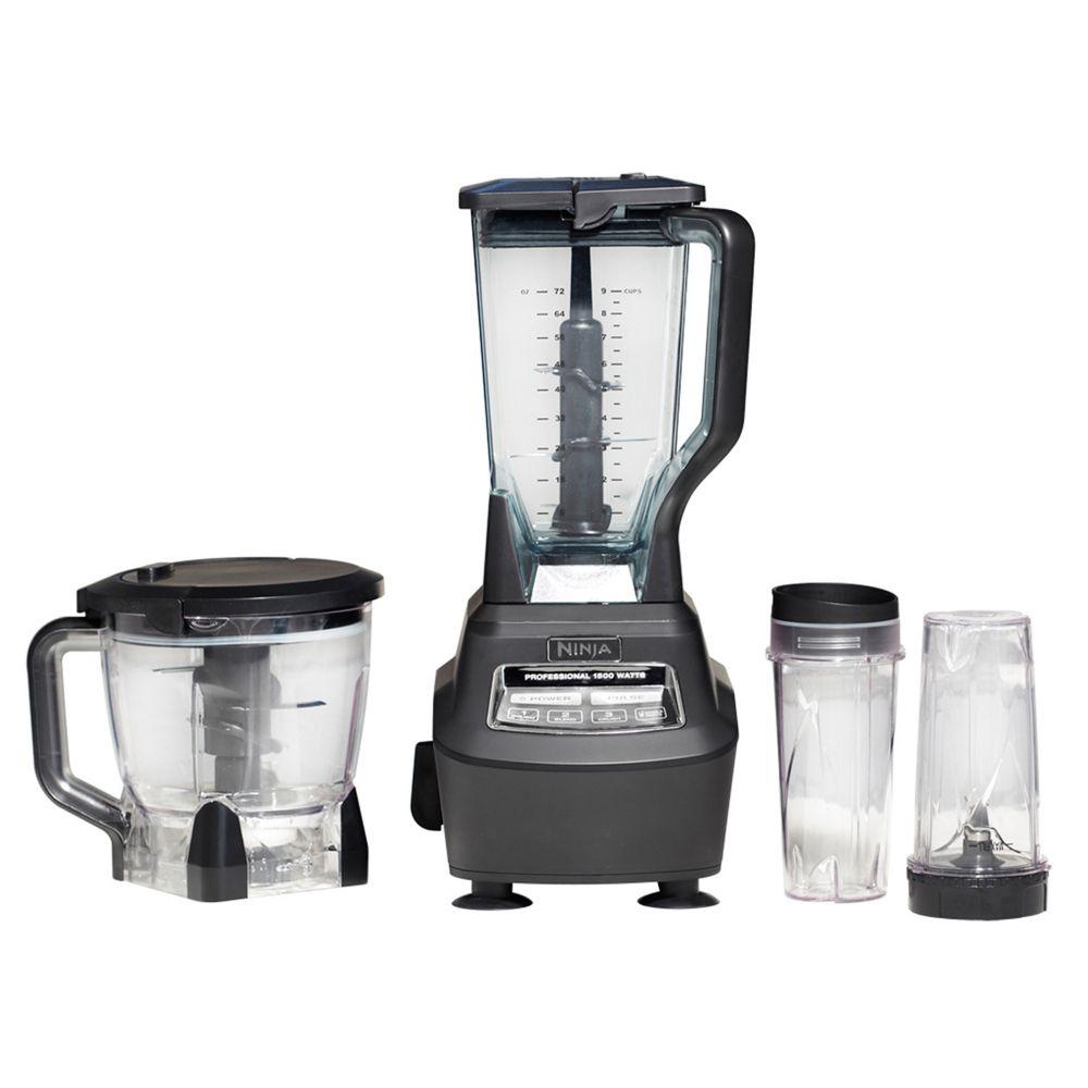 mega kitchen system blender