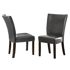 Branton Home Matinee Dining Chair 2 pc Set
