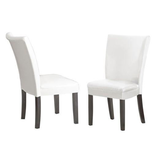 Branton Home Matinee Dining Chair 2-piece Set