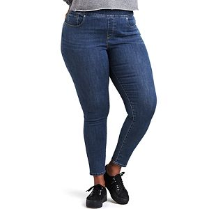 Plus Size Levi's Perfectly Shaping Pull-On Leggings